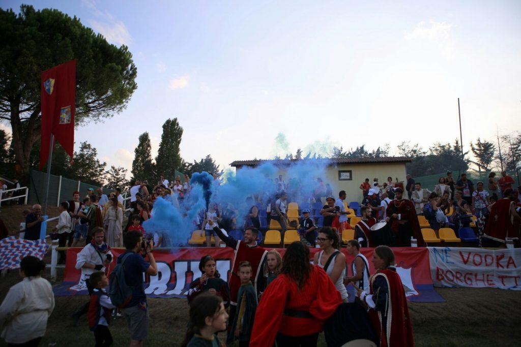 Castel Clementino festa Porta Marina 8
