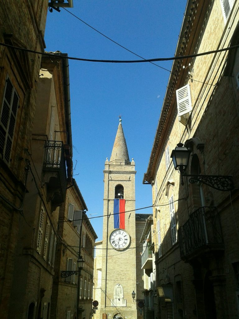 Chiesa San Fortunato fuori