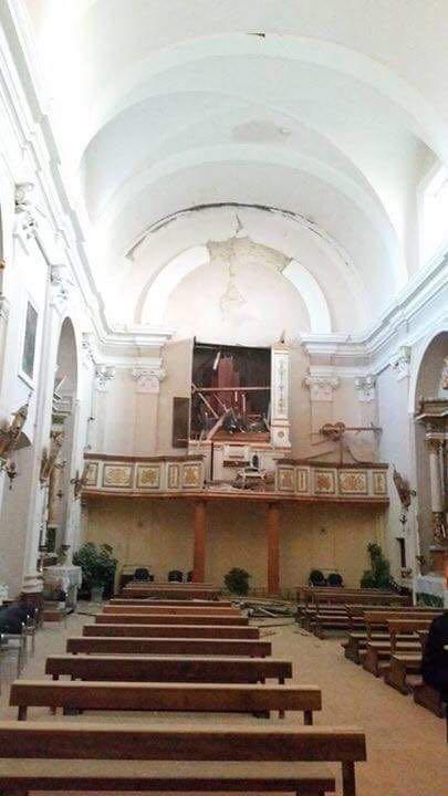 Chiesa San Fortunato
