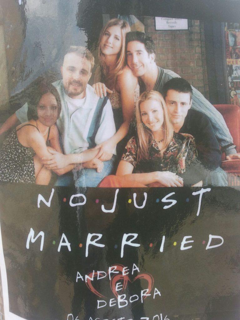 Debora Stangarone e Andrea Calisti matrimonio 3