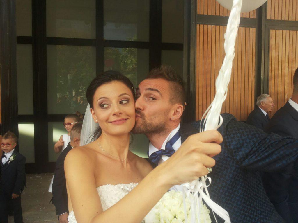 Debora Stangarone e Andrea Calisti matrimonio 8