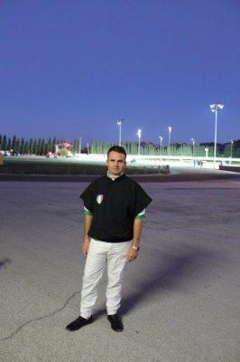 Federico Esposito