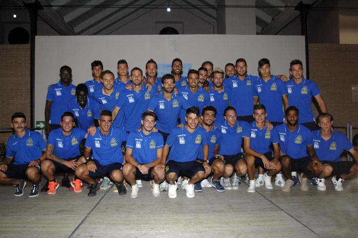 Fermana Squadra 2016