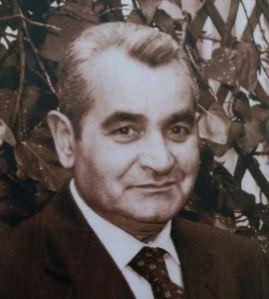Giancarlo Cinti
