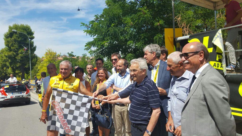 Gran Premio Capodarco