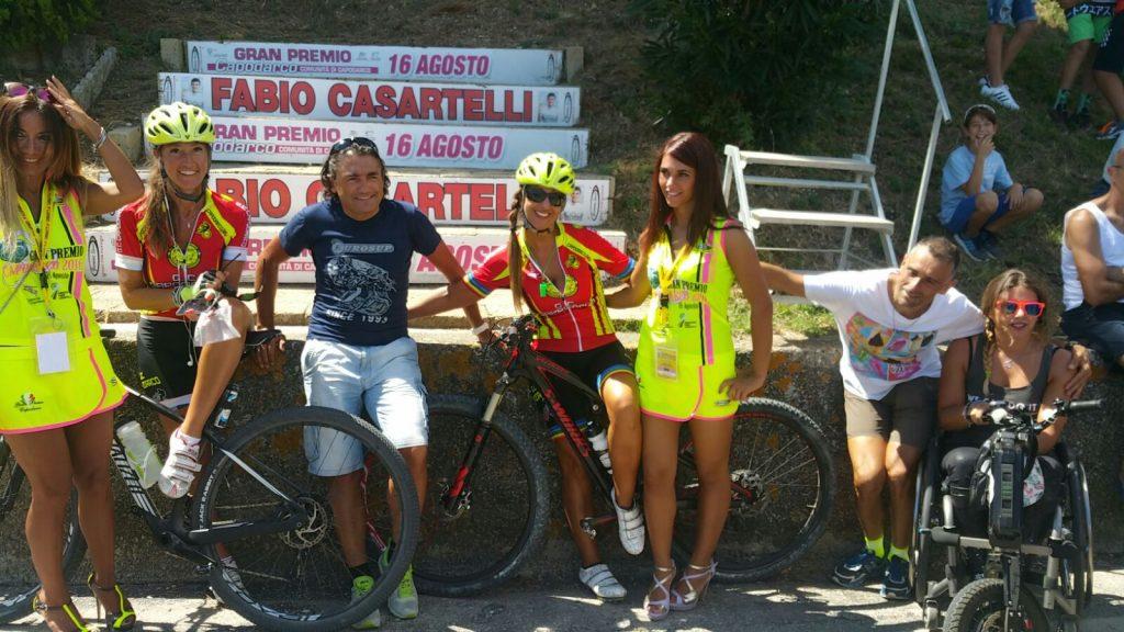 Gran Premio Capodarco 11