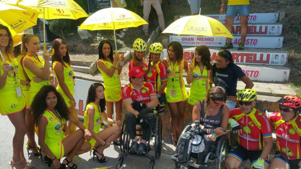 Gran Premio Capodarco 14