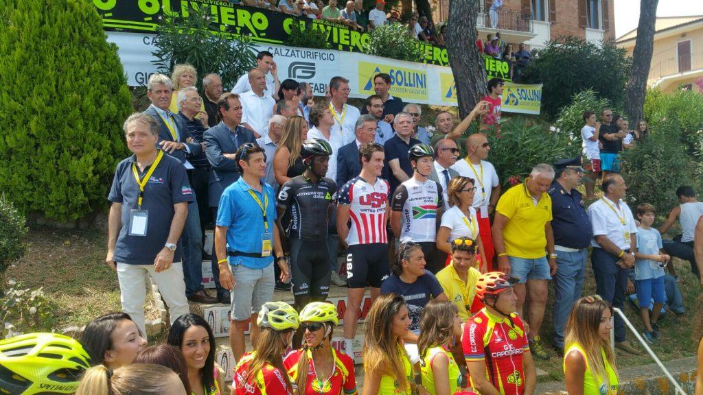 Gran Premio Capodarco 15