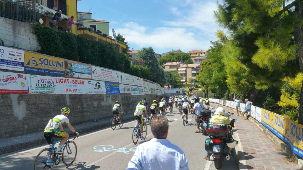 Gran Premio Capodarco 16