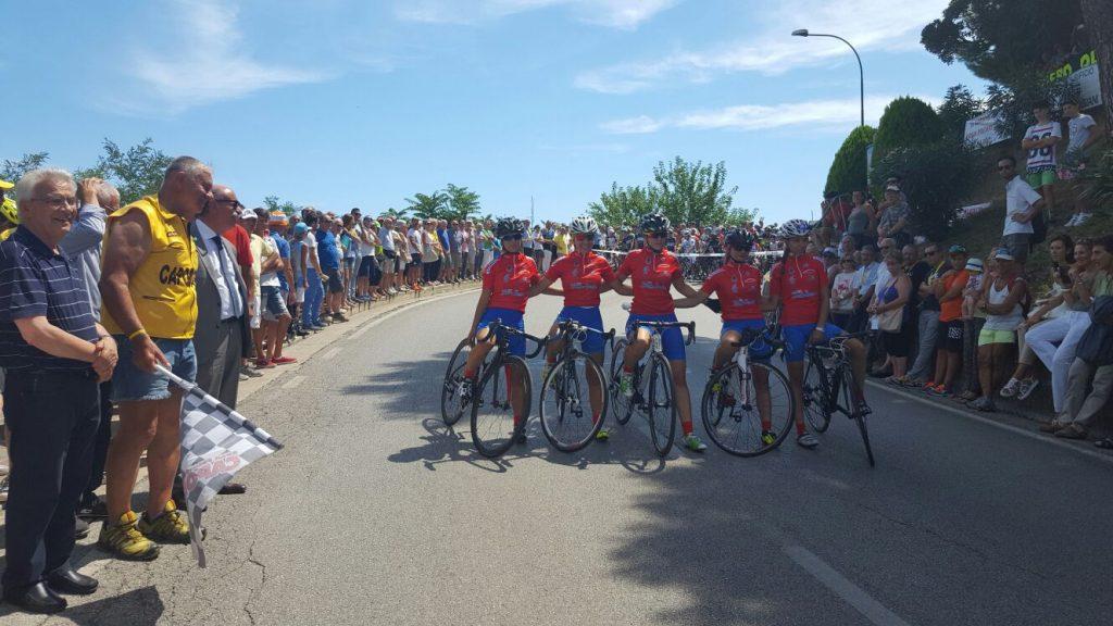 Gran Premio Capodarco 2