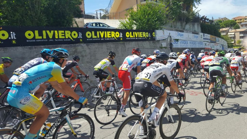 Gran Premio Capodarco 3