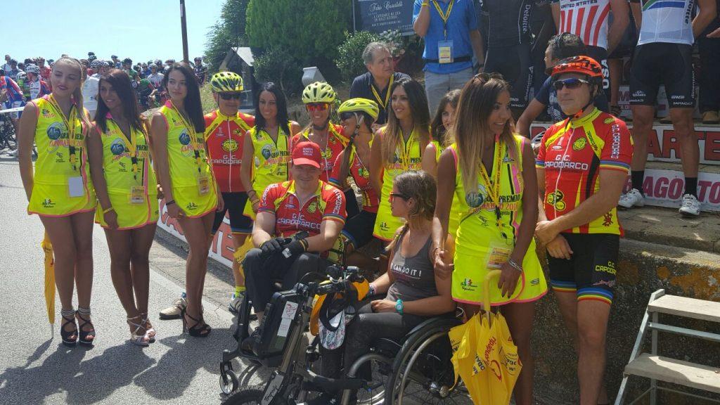 Gran Premio Capodarco 6
