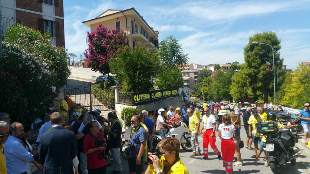 Gran Premio Capodarco 9
