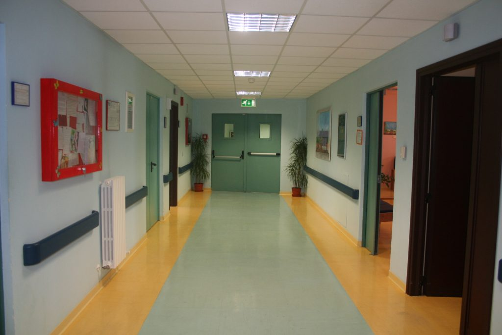 Hospice Montegranaro