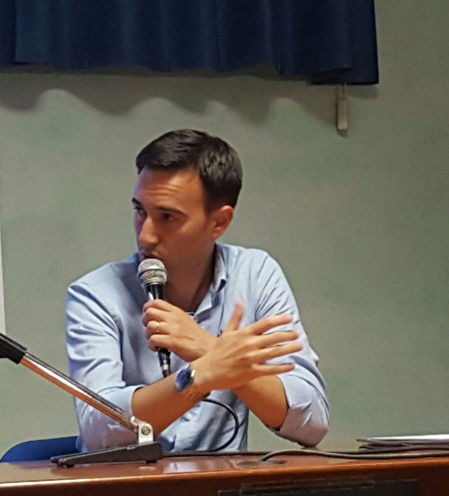 Nazareno Franchellucci