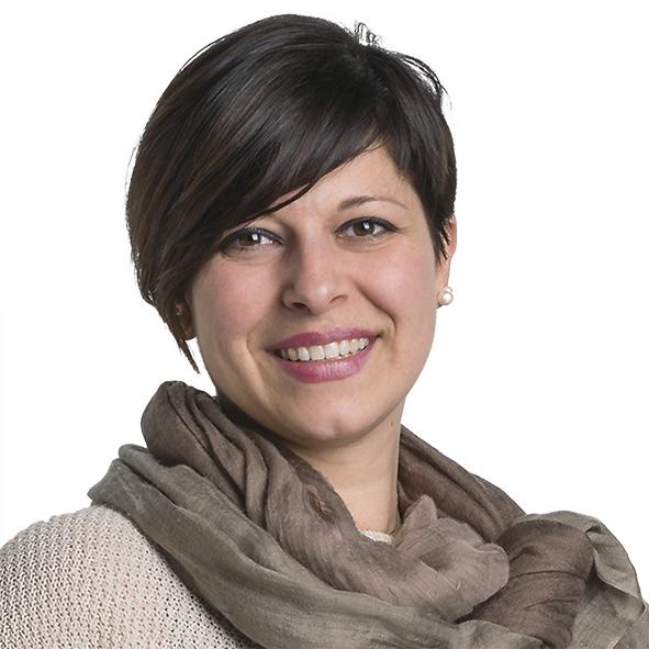 Manuela Luciani