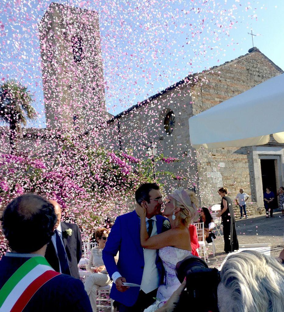 Matrimonio Torre di Palme 2