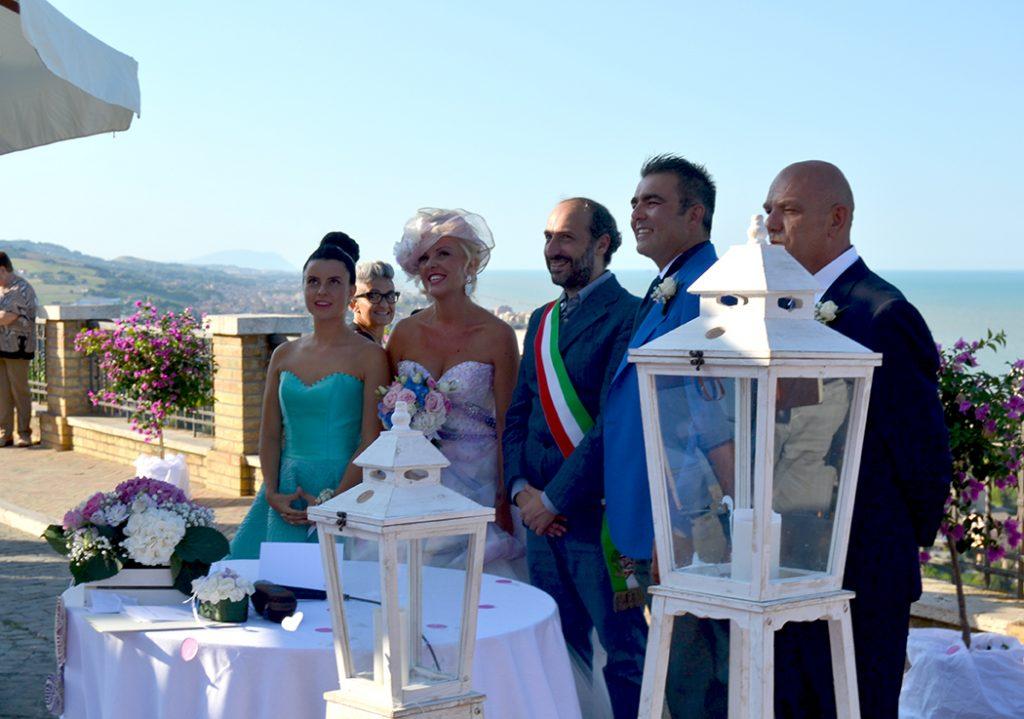 Matrimonio Torre di Palme 4