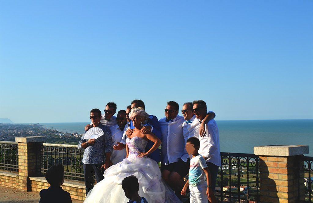 Matrimonio Torre di Palme 6