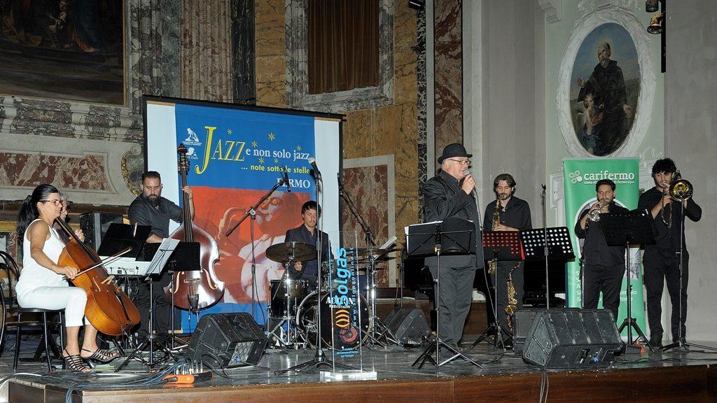 Maurizio Petrelli & friends