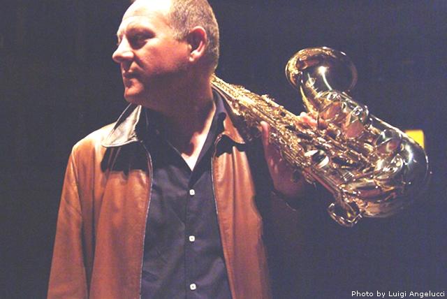 Federico Mondelci