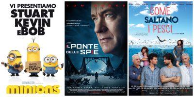 Montegranaro rassegna film all'aperto