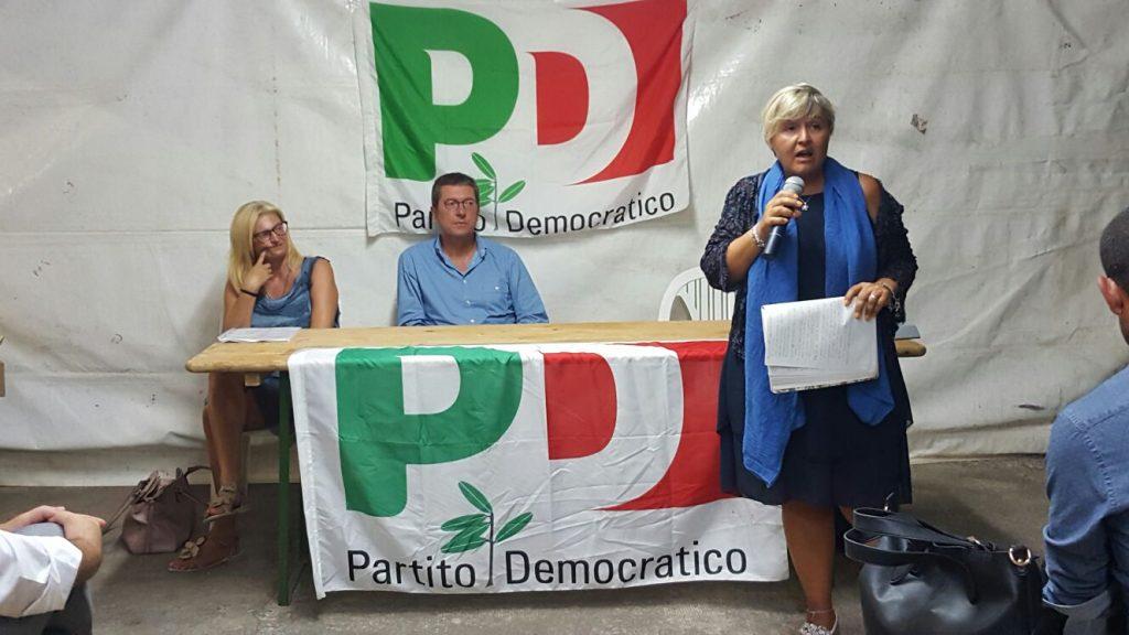 PD Festa Unità