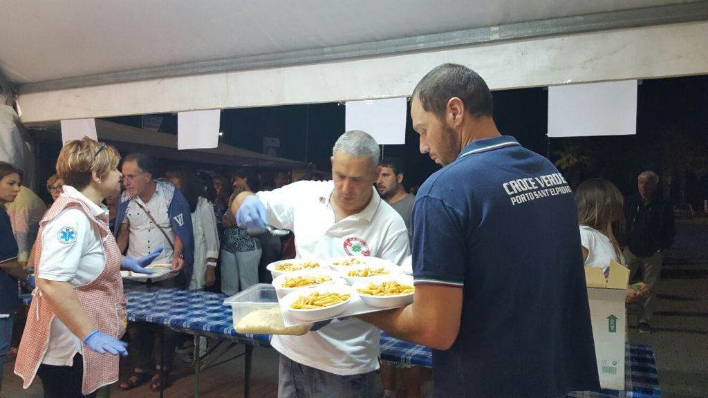 Porto Sant'Elpidio Concerto terremoto 12
