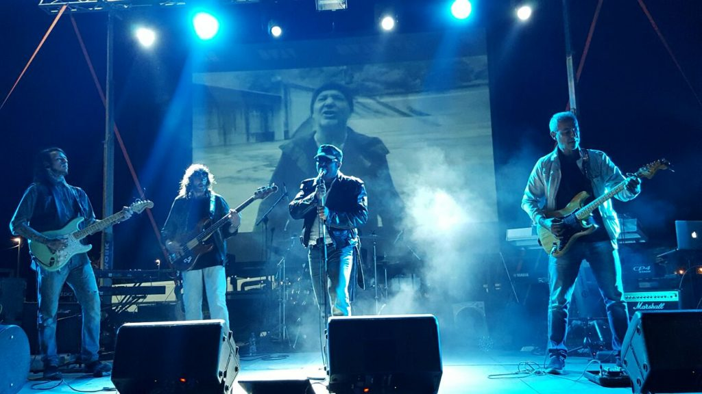 Porto Sant'Elpidio Concerto terremoto 15