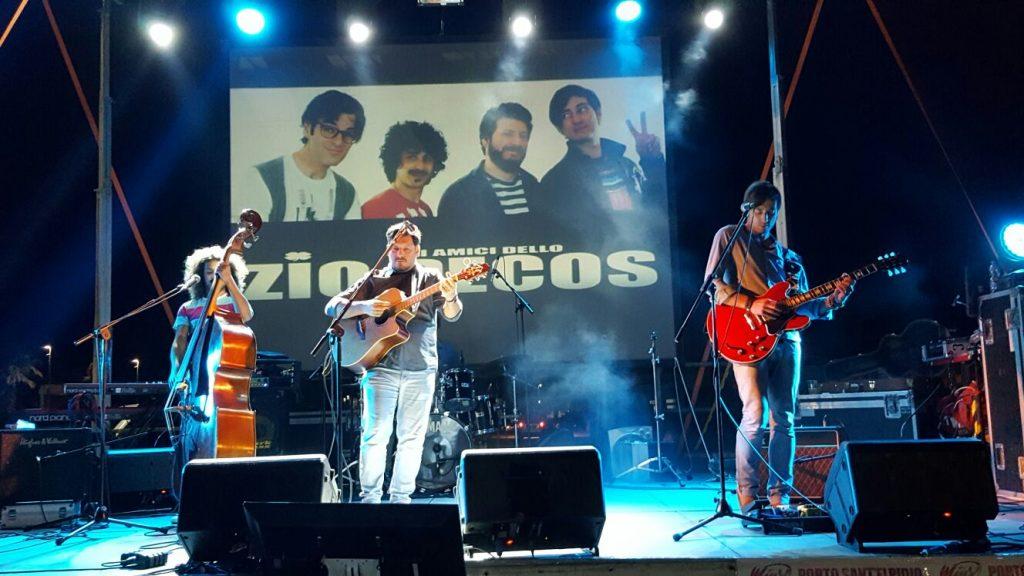 Porto Sant'Elpidio Concerto terremoto 17