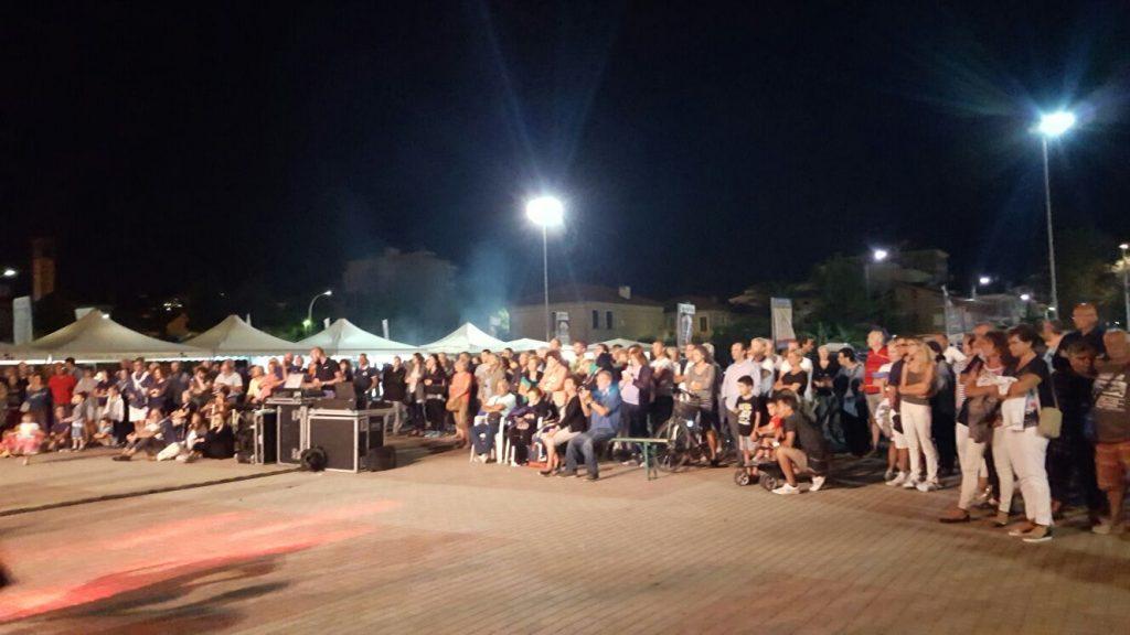 Porto Sant'Elpidio Concerto terremoto 4