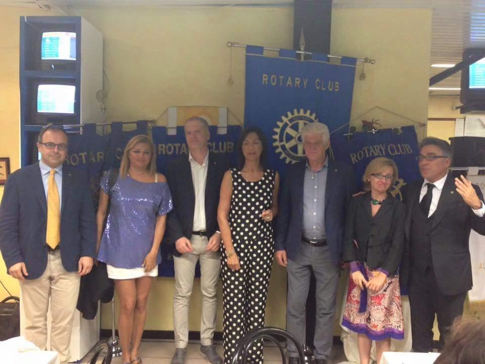 Rotary ippodromo 4