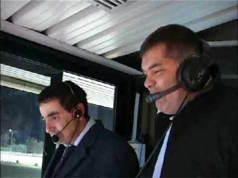 Salvatore Mattii e Matteo Muccichini
