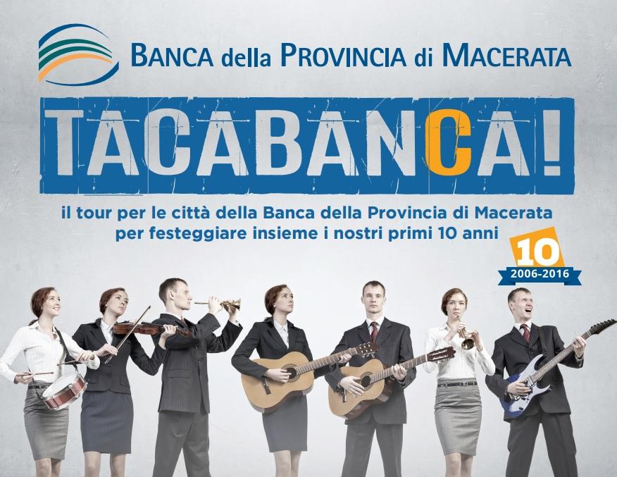Tacabanca