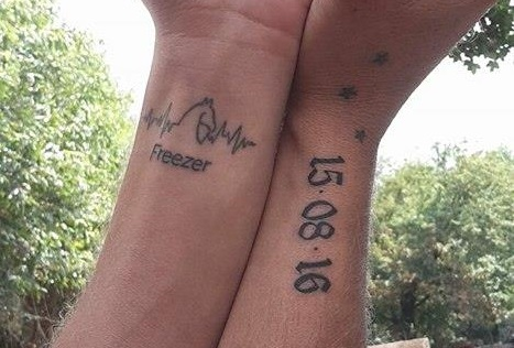 Tatuaggi orizz