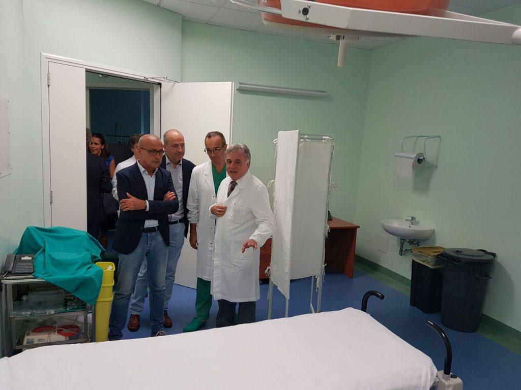 ambulatori sanità Murri ginecologia ostetricia 1