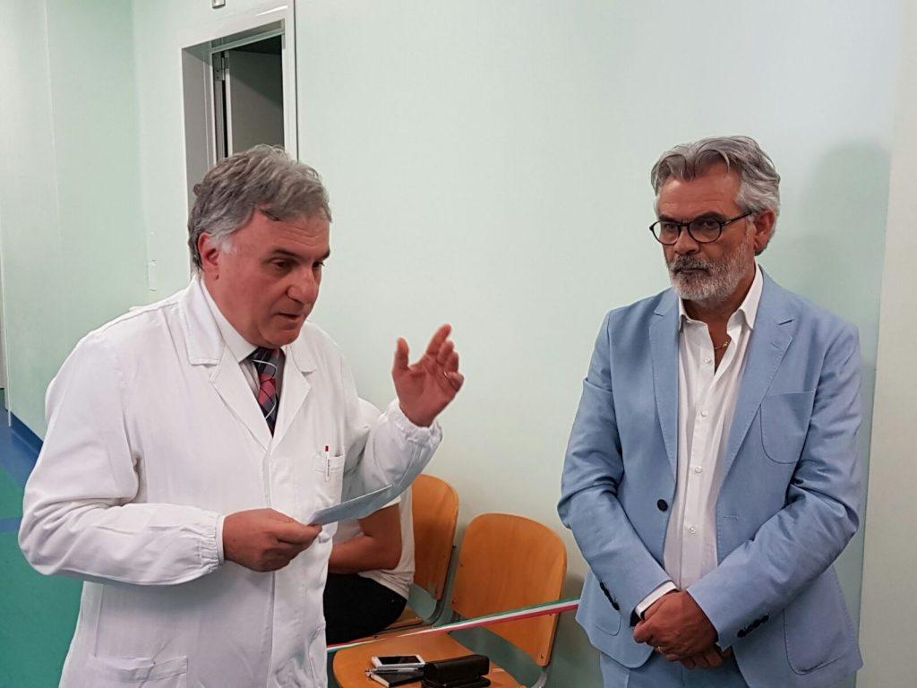 ambulatori sanità Murri ginecologia ostetricia 6