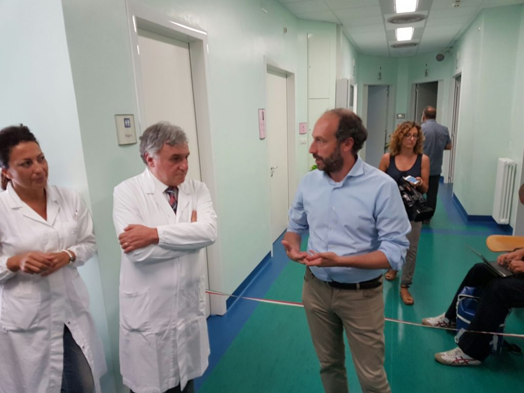 ambulatori sanità Murri ginecologia ostetricia 7