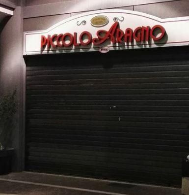bar Aragno