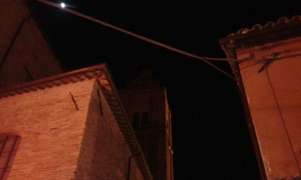 campanile san francesco amandola