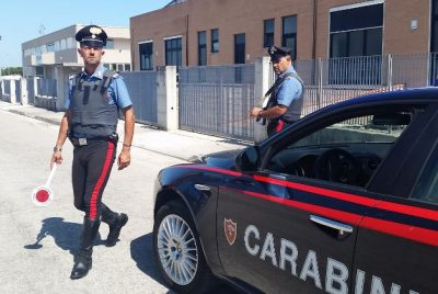 carabinieri 12