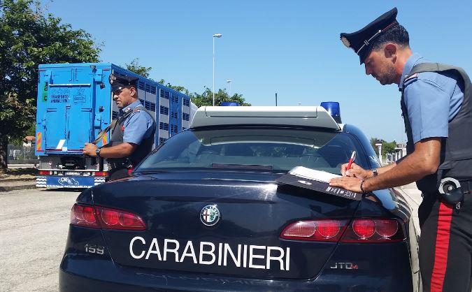 carabinieri 7