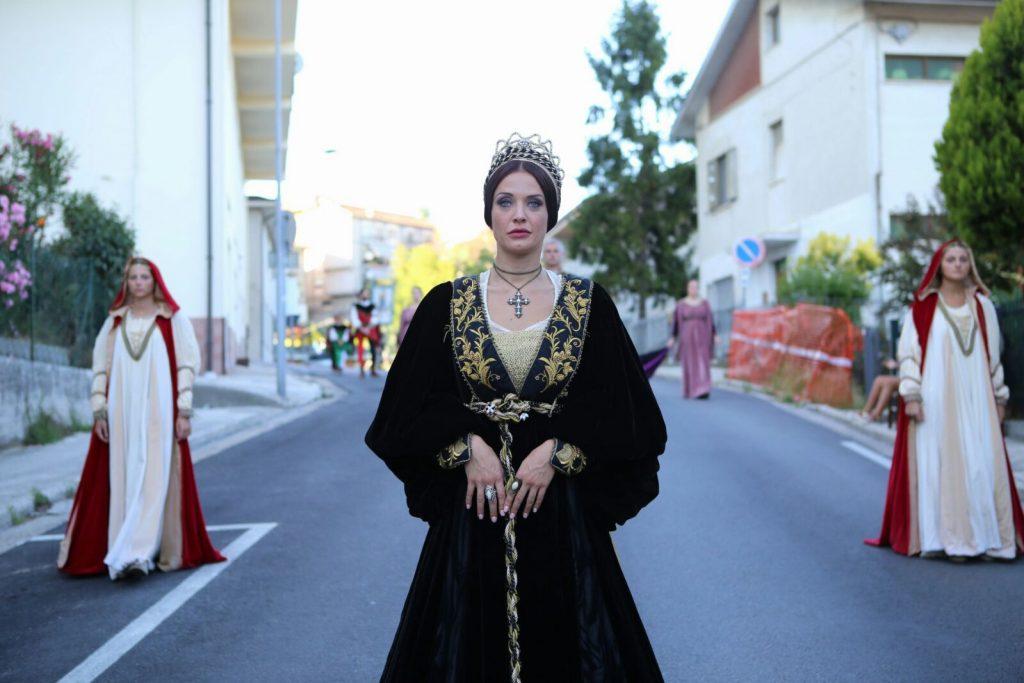 contesa Eleonora Maggi