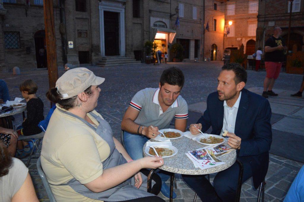cucina tipica sindaco sant'elpidio a mare varpalota