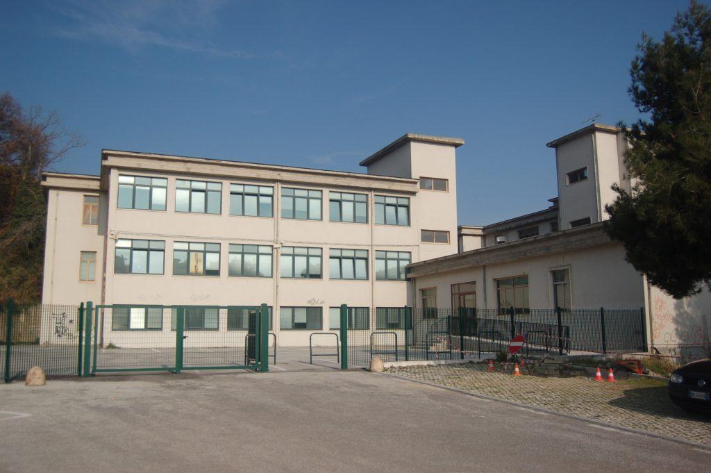galilei scuola Porto Sant'Elpidio