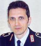 Il comandante Giovanni Paris