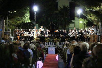 gran concerto bandistico