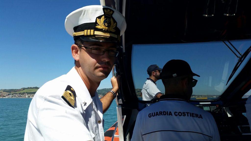 guardia costiera strusi