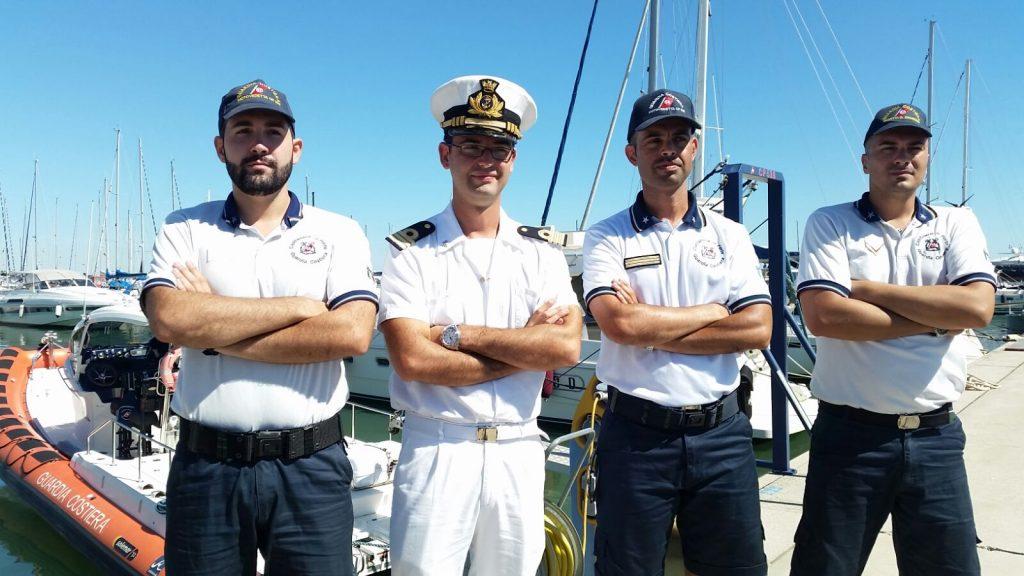 guardia costiera strusi 2