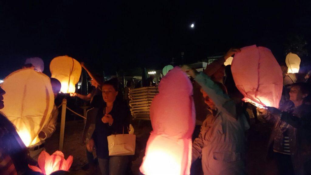 lanterne Porto Sant'Elpidio